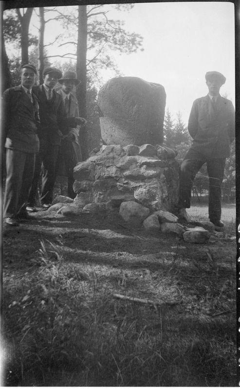 Rambynas_altar_pre-1939